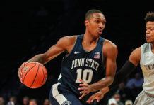 Tony Carr 2018 NBA Draft Profile