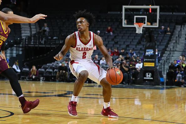 b33d1bb1ead5 Collin Sexton NBA Draft Profile - Last Word on Pro Basketball