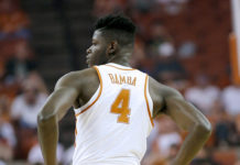 Mohamed Bamba