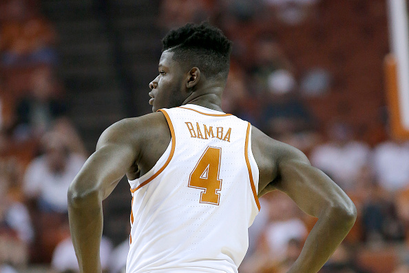 Why Mo Bamba Was a Bad Pick for the Orlando Magic - Last