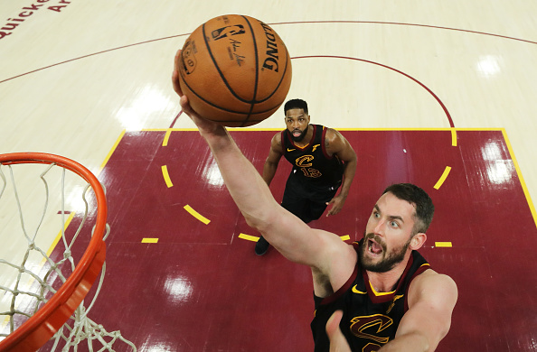 14875cb1a49 Countdown to NBA Tip-Off: Cleveland Cavaliers Season Preview - Last ...