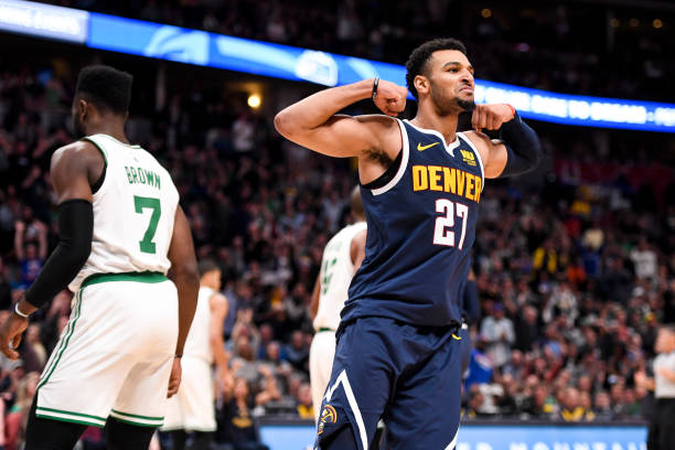 the best attitude 10147 b41cb Jamal Murray: The Key for the Denver Nuggets - LWOS Pro ...