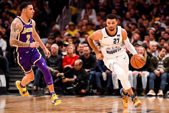 Who s Better  Denver Nuggets or LA Lakers  e54c75a41