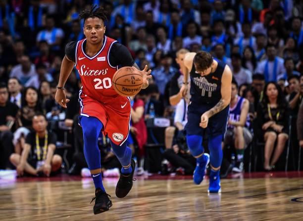 d0f616bf40f Report  Philadelphia 76ers Trade Markelle Fultz to Orlando Magic - Last  Word on Pro Basketball