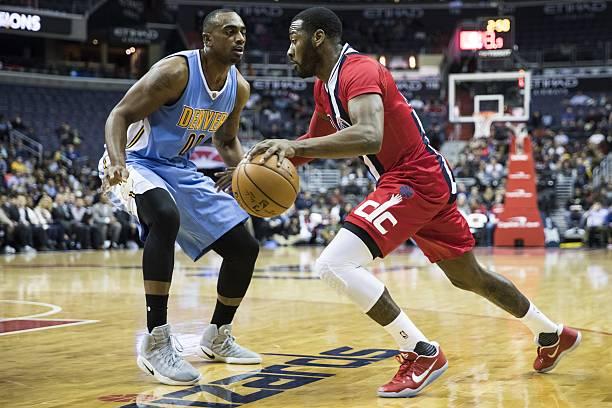 best loved 27c56 2b2d7 The John Wall Effect - Last Word on Pro Basketball