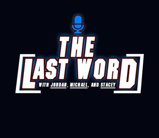 The Last Word - An NBA Podcast