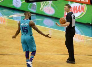 Will Kemba Walker be a Charlotte Hornet next season?