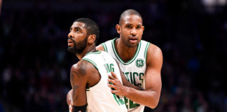 Al horford will sign with the Philadelphia 76ers
