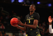 Bol Bol may be the steal of the draft for the Denver Nuggets