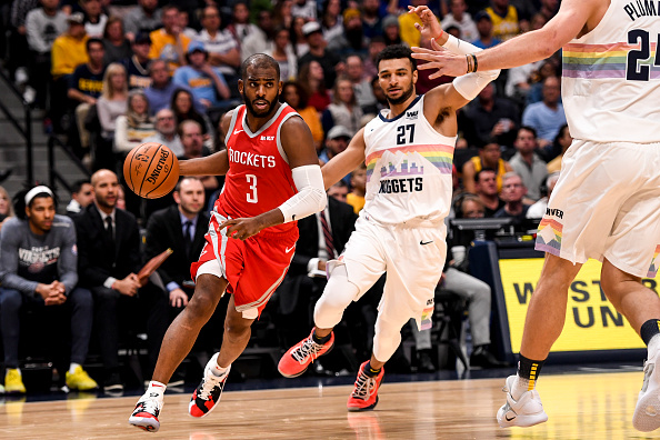 NBA Rumors: Chris Paul to the Los Angeles Lakers and More -