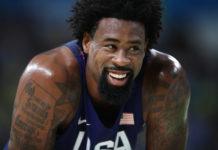 Los Angeles Lakers NBA Rumors could involve DeAndre Jordan