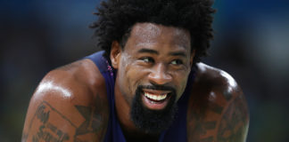 Los Angeles Lakers NBA Rumors could involve DeAndre Jordan