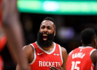 The Houston Rockets offseason could give James Harden new team mates next season