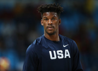 Jimmy Butler to the Houston Rockets?