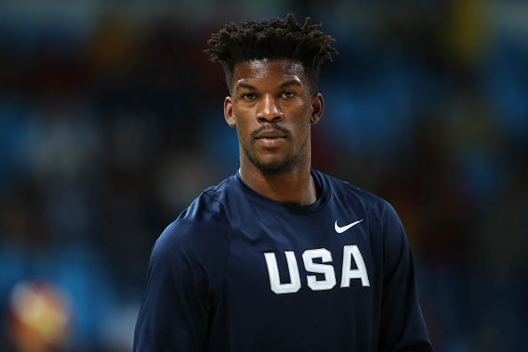 fe9c623daa1 NBA Rumors: Jimmy Butler to the Houston Rockets, and More -