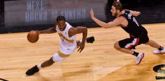 Kawhi Leonard Declines player option