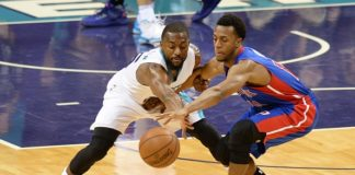 Will Kemba Walker Return to the Charlotte Hornets