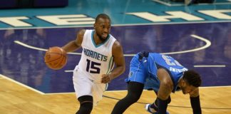 Boston Celtics looking to add Kemba Walker?