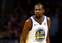 Kevin Durant declines player option