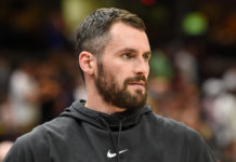 Portland Trailblazers offseason trades include Kevin Love