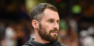 Portland Trailblazers offseason trades include Kevin Love