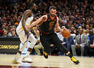 Kevin Love trade rumors to the Oklahoma City Thunder