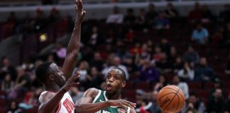 Sacramento Kings Free Agent Targets could include Khris Middleton