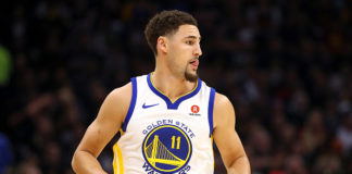 Klay Thompson free agency choices