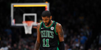 Kyrie Irving to Join Roc Nation Sports