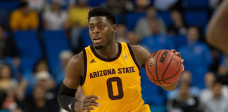Luguentz Dort NBA Draft profile
