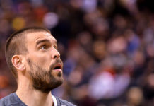 Marc Gasol opts into player option