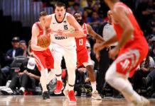 Nikola Jokic could be next seasons NBA MVP