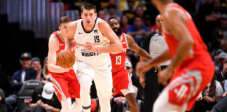 Nikola Jokic could be next seasons NBA MVP