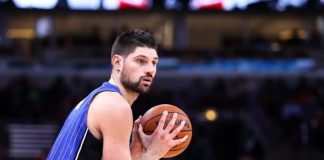 Boston Celtics could target Nikola Vucevic