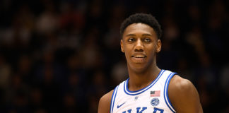RJ Barrett Declines Workout with Memphis Grizzlies