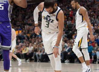 Ricky Rubio's Free Agency is about to begin