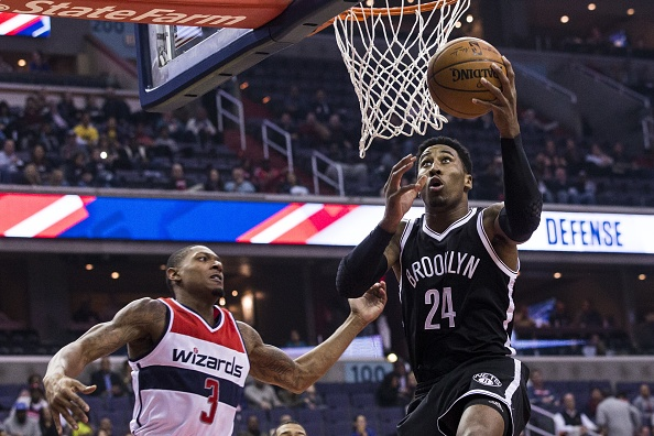 Cleveland Cavaliers free agent targets should include Rondae Hollis-Jefferson