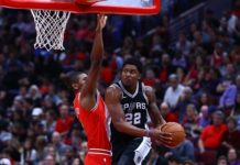 Rudy Gay to re-sign with the San Antonio Spurs