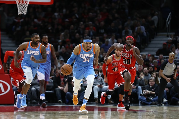 Tobias Harris, a fit with the Denver Nuggets?