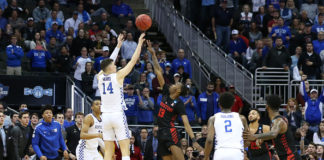 Tyler Herro 2019 NBA Draft player profile