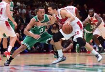 Avery Bradley to sign with the Los Angeles Lakers