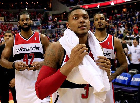 Miami Heat Trades include Bradley Beal