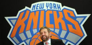 New York Knicks Apology