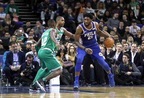 Top NBA Young Duos