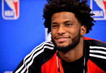 Five NBA Breakout Players include Justise Winslow