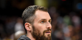 NBA Rumors surrounding Kevin Love