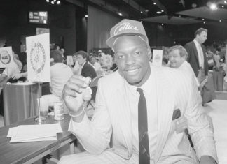 NBA What If Moments include Len Bias