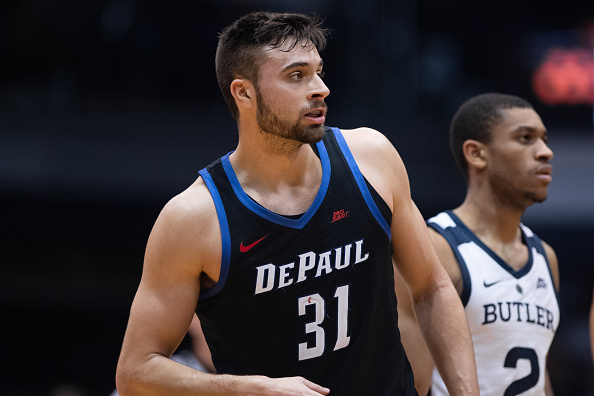 Max Strus picked up by the Boston Celtics