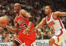 Top five nba players of all time