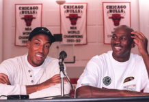 Five Crazy NBA Conspiracies